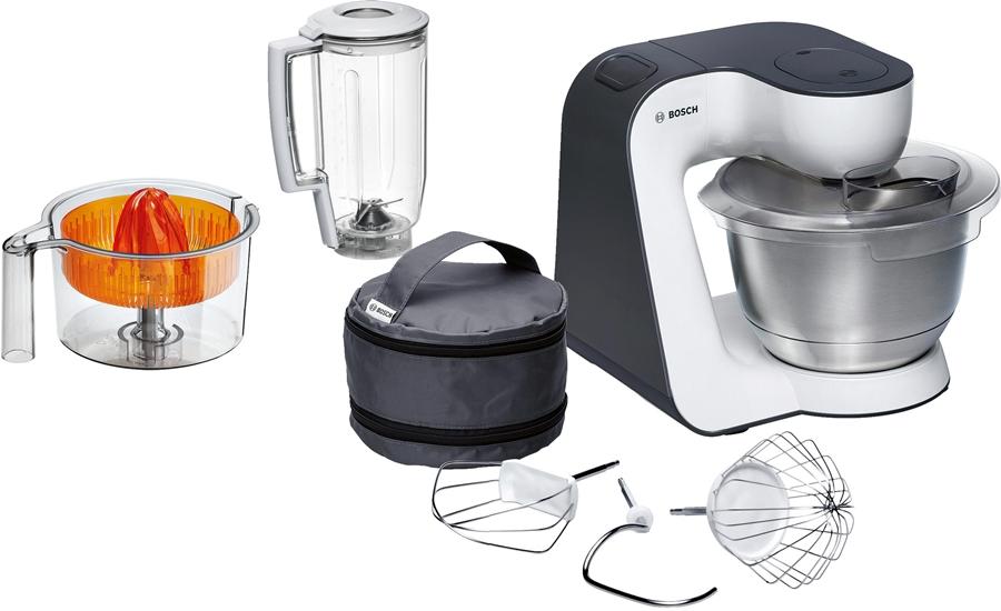 Bosch MUM50123 MUM5 keukenmachine - in Keukenmachines