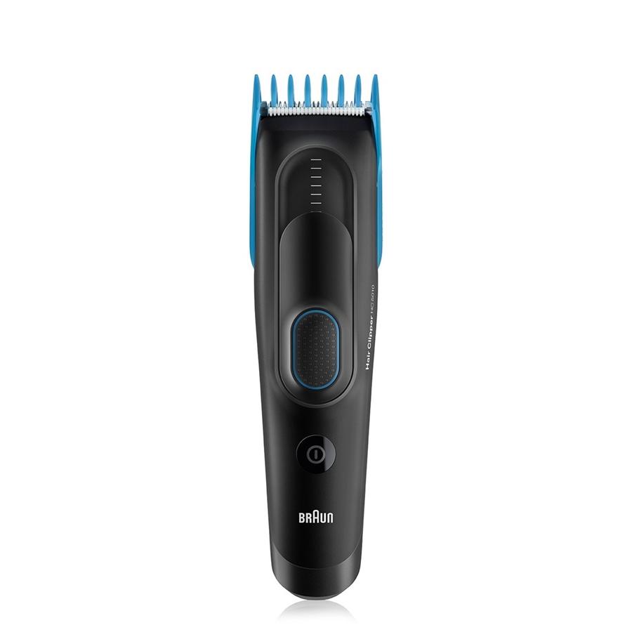 Braun HC 5010 HairClipper zwart Tondeuse