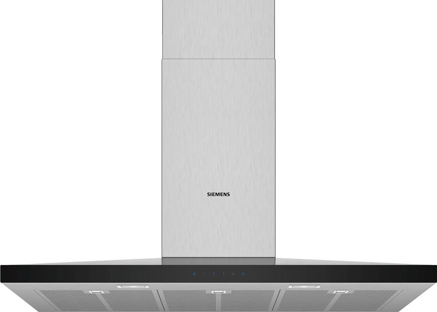 Siemens LC97QFM50 Schouwkap