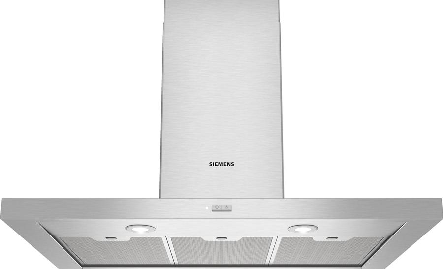 Siemens LC90BA530 Schouwkap