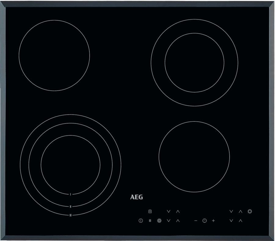 AEG HK634030FB Keramische Kookplaat