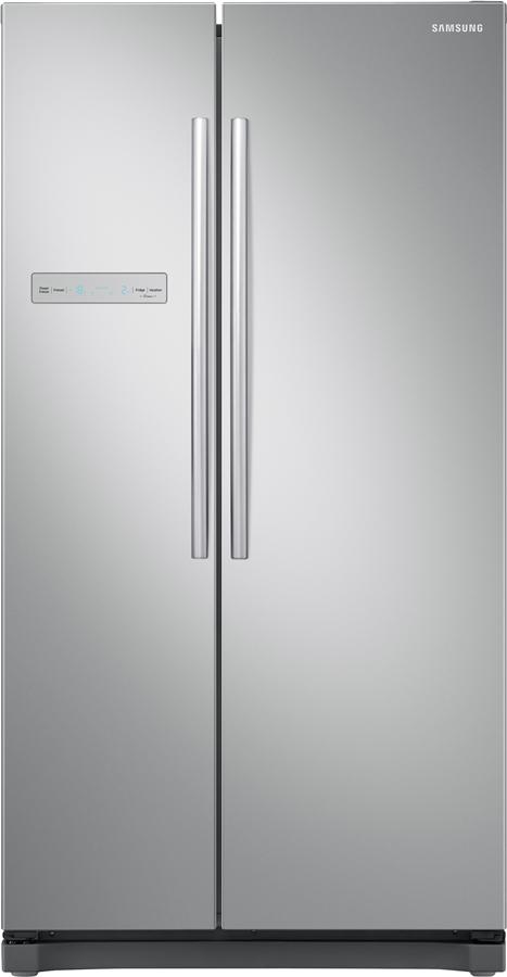 Samsung RS54N3003SL Amerikaanse Koelkast 1