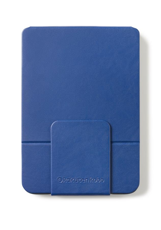 Kobo Clara HD Sleepcover blauw