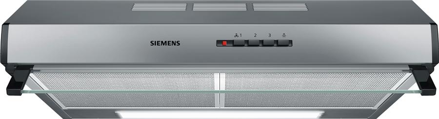 Siemens LU63LCC50 Onderbouw Afzuigkap