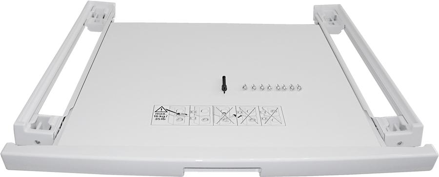 Bosch WTZ11300 Verbindingsset