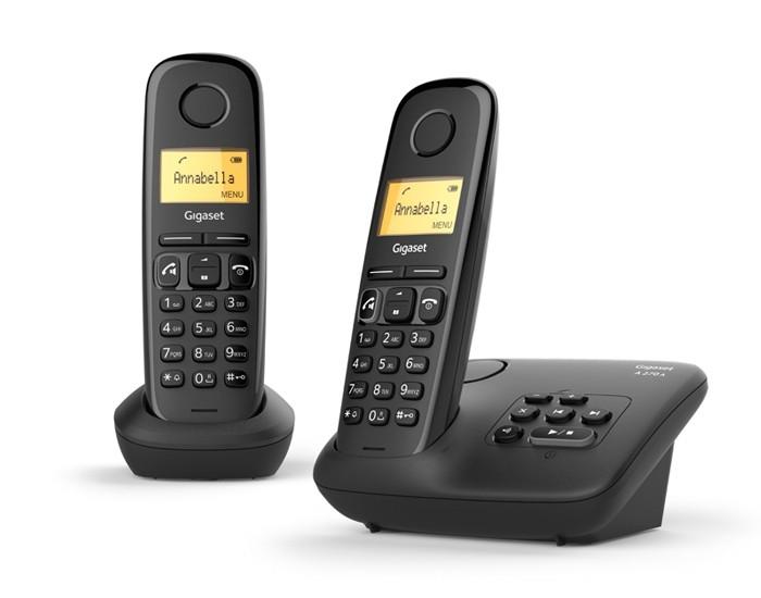 Gigaset A270A Duo Huistelefoon - in Vaste telefoon