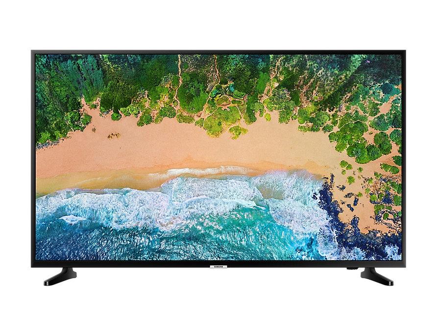 Beste Tv Voor Slechtzienden.Samsung Ue43nu7090 4k Led Tv Kopen Ep Nl