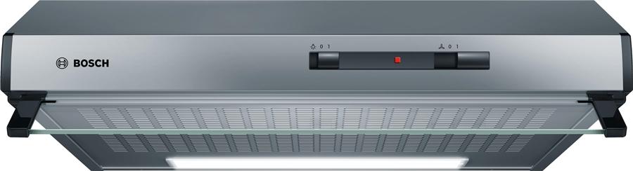 Bosch DUL60FA50 Serie 2 onderbouw afzuigkap