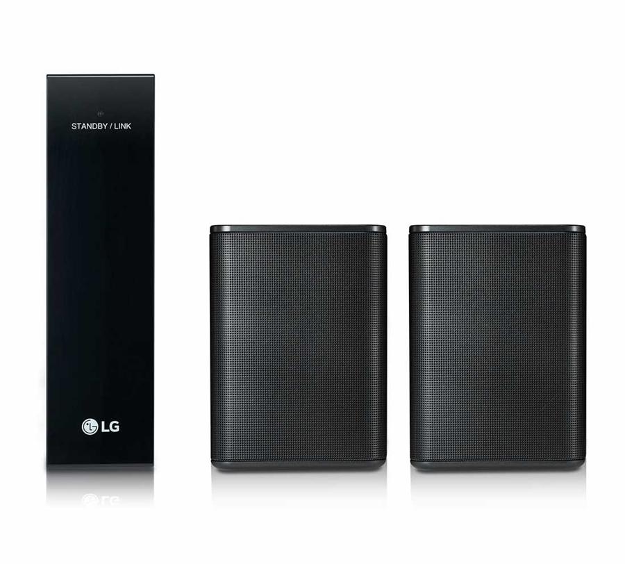 LG SPK8 Achterspeakers