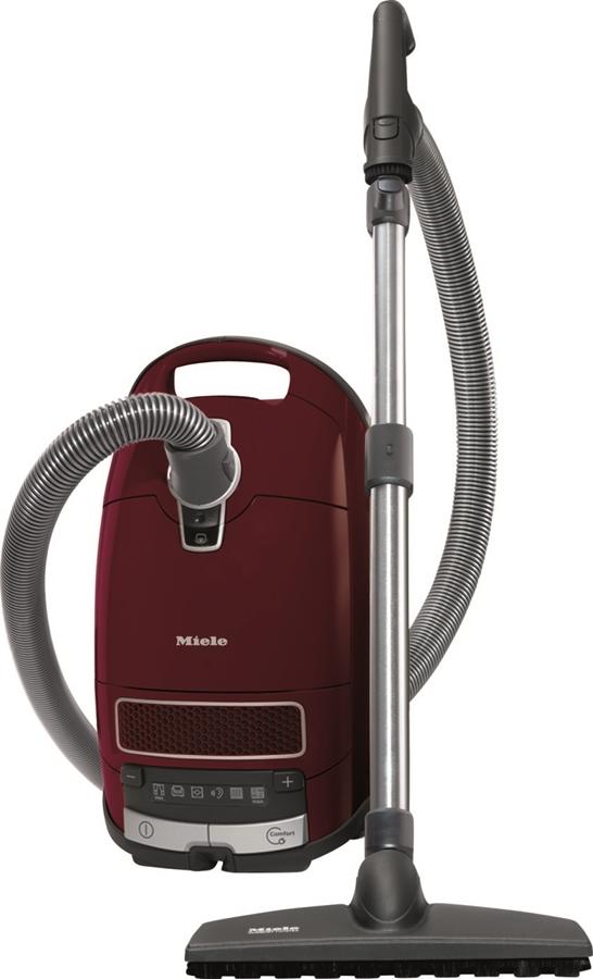 Miele Complete C3 Performance Parquet EcoLine stofzuiger met zak - in Huishoudelijke apparaten