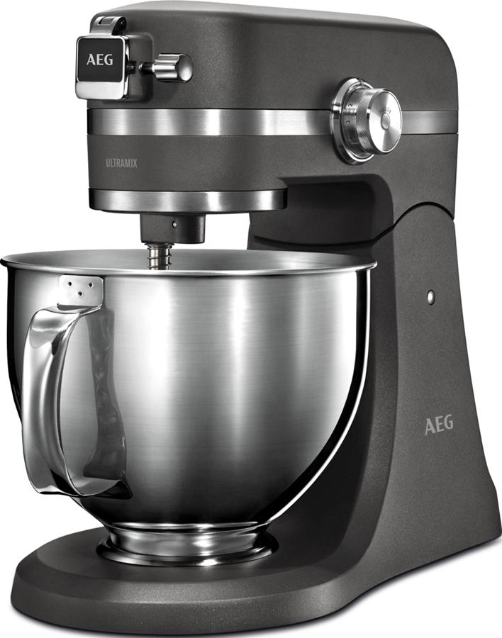 AEG KM5540 UltraMix keukenmachine - in Keukenmachines