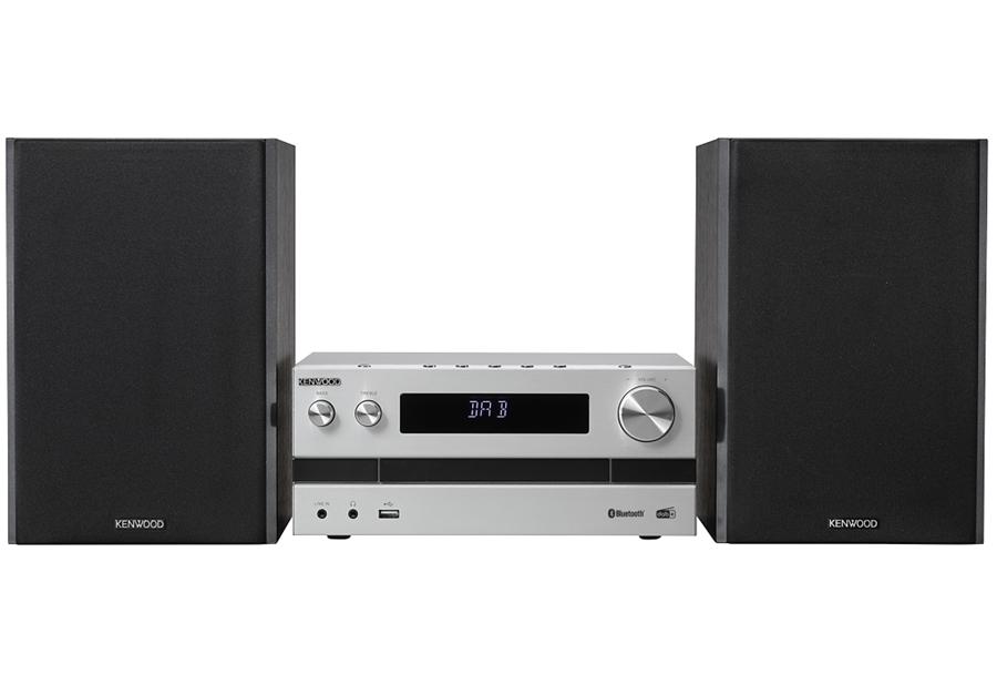 Kenwood M-918DAB Stereo set met DAB+
