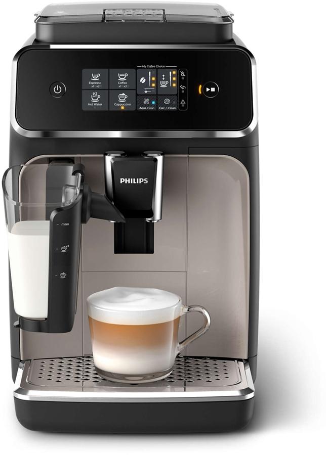 Philips EP2235/40 Series 2200 volautomaat koffiemachine