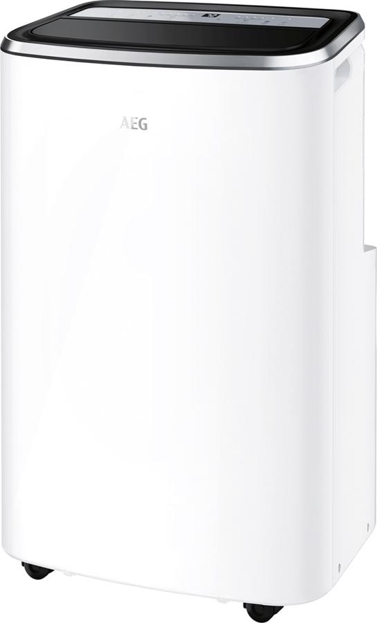 AEG AXP26U558HW Chillflex Pro Silence mobiele airco