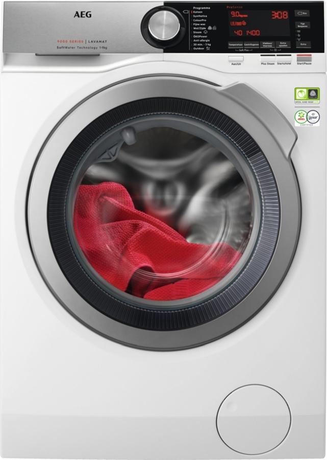 AEG L9FEN96CS 9000 Serie wasmachine - in Wasmachines