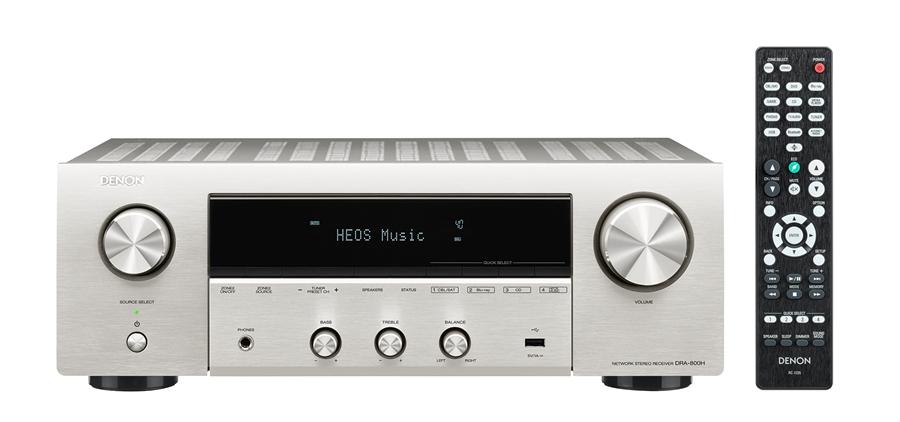 Denon DRA-800 Stereoreceiver