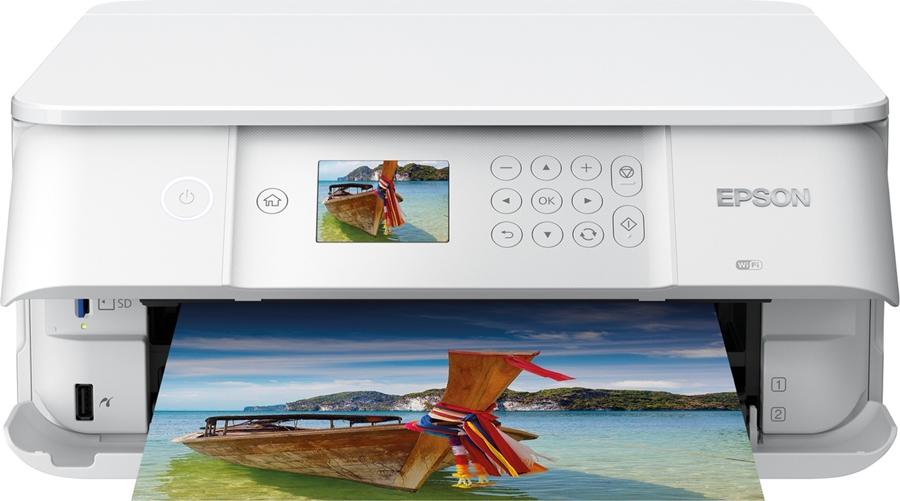 Epson Expression Premium XP-6105 All-in-one printer