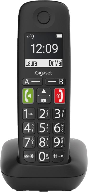 Gigaset E290R Huistelefoon - in Vaste telefoon