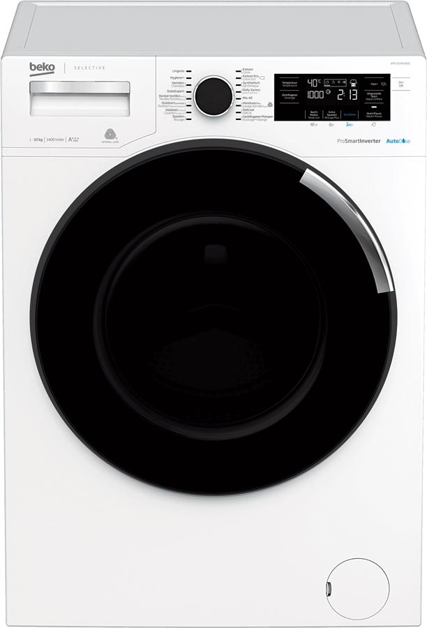 Beko WTE10734XDOS AutoDose wasmachine - in Wasmachines