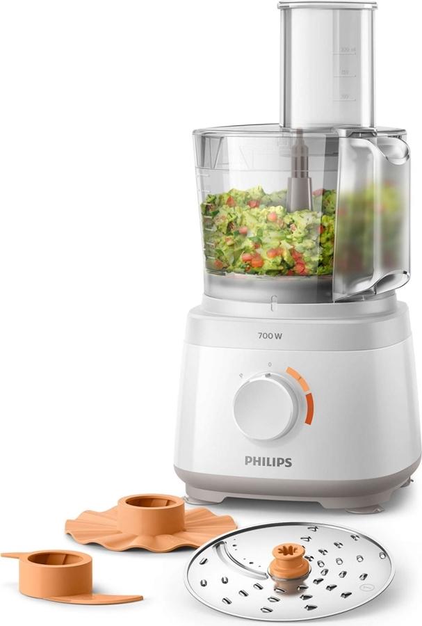 Philips HR7310/00 Daily Collection keukenmachine - in Keukenmachines