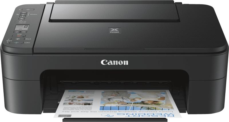 Canon PIXMA TS3350 All-in-one printer