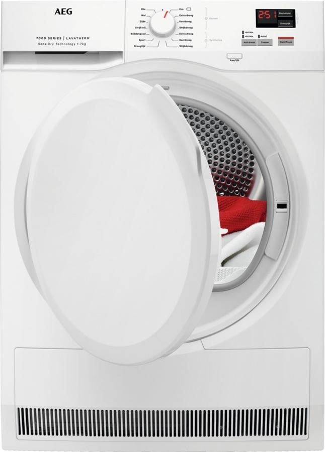 AEG T7DBNP400 SensiDry warmtepompdroger
