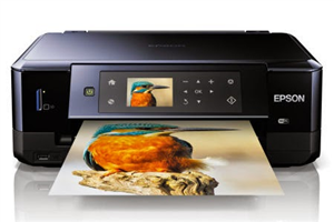 Inkt printer