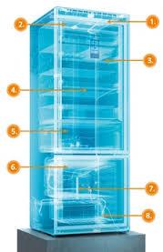 Siemens Hyperfresh koelkast
