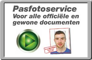Pasfotoservice