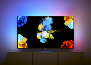 Philips Ambilight | Perfecte sfeerverlichting