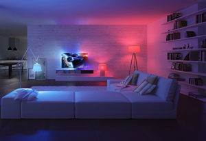 philips ambilight meet hue